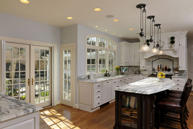 Home Remodeling Ideas  3 Money Saving Tips For A Kitchen Remodel On A Budget
