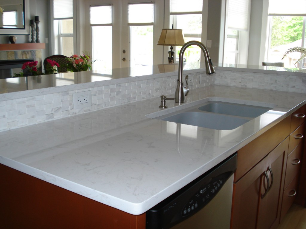 Options for kitchen countertop surface material 4 uk shops for Kitchen countertop options pictures